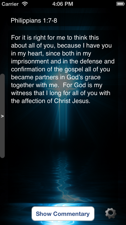 VerseADay Mobile App Enchanting Best Bible Quotes About Love
